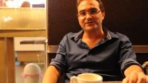 Michaël Bensadoun (Crédit : Aurèle Médioni)