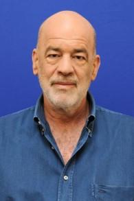 Dr Moshe Salai du centre médical Sourasky à Tel Aviv (Crédit : Autorisation)