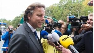 Bert Koenders (Crédit : Dutch Department)