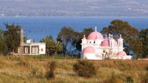 L'Eglise des 12 apôtres (crédit photo: Shmuel Bar-Am)