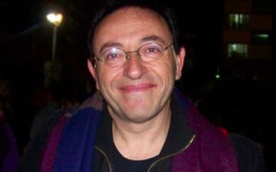 Michel Kichka (Crédit : Wikipedia communs/CC BY SA 3.0)