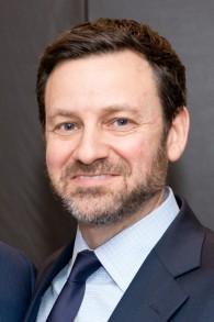Le dirigeant de la Fondation Ruderman Family, Jay Ruderman en avril 2014. (Crédit : Noam Galai)