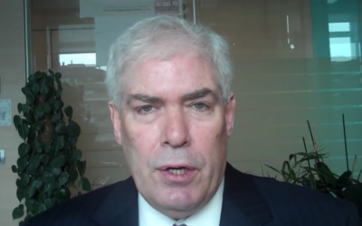 Jim Clancy (Crédit : capture d'écran YouTube)