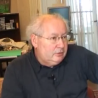 Serge Klarsfeld (Capture d'écran YouTube)