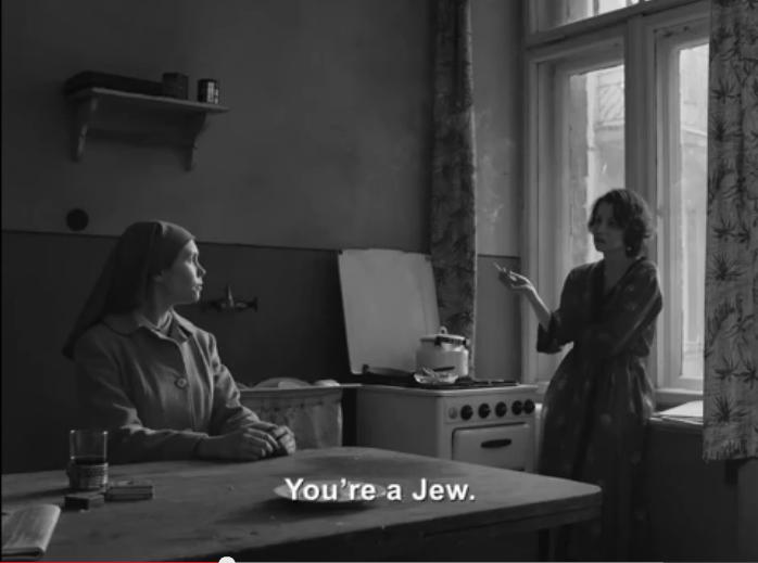ida destin en noir et blanc d 39 une enfant qui ignorait tre juive the times of isra l. Black Bedroom Furniture Sets. Home Design Ideas