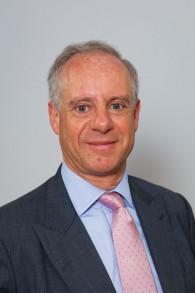 Jonathan Arkush, vice président du Conseil des députés (Crédit : Autorisation)