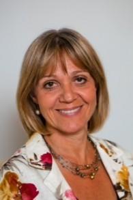 Laura Marks, vice présidente du Conseil britannique des députés juifs (Crédit : Autorisation)
