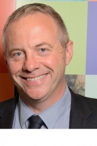 Le député John Mann (Crédit : Autorisation)