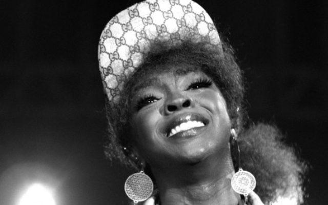 Lauryn Hill (Crédit : Daigo Oliva/CC BY-SA 2.0)