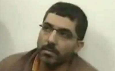 Dirar Abu Sissi (Capture d'écran YouTube)