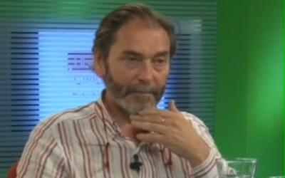 Cengiz Aktar (Crédit : Capture d'écran YouTube)