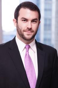 David Keyes, directeur exécutif de d'Advancing Human Rights  (Crédit : Autorisation)