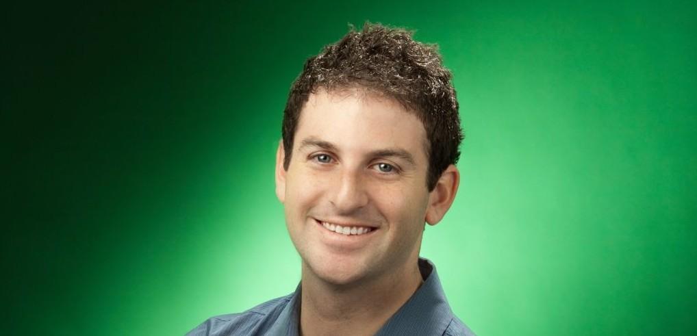 Jared Cohen (Crédit : Google)