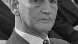Otto Frank (credit: Dutch National Archives et Spaarnestad Photo / Wikipedia)