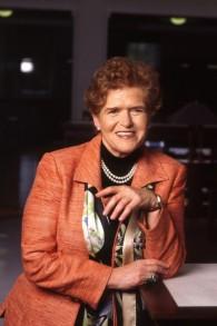 Prof. Deborah Lipstadt (Crédit : Autorisation de l'Université Emory)