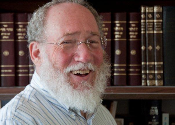 Le directeur de l'Institut d'études juives, le rabbin Daniel Landes (Crédit photo: Autorisation)
