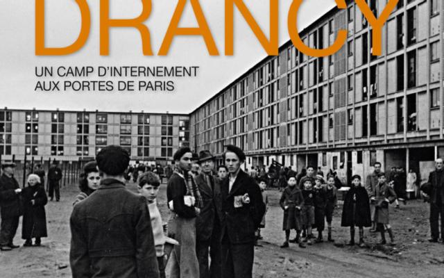 Capture d'écran de la couverture du livre de Jacques Fredj (Crédit : autorisation)
