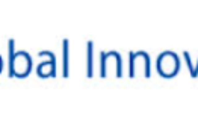 Capture d'écran logo Open innovation