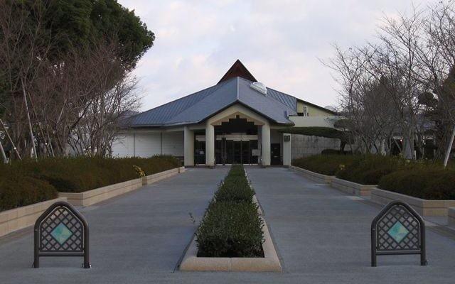 Musée de Chiran au Japon pour les kamikazes (Crédit : CC BY-SA 3.0)