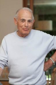 Le survivant de la Shoah Yehuda Danzig aujourd'hui (Photo: autorisation)
