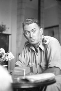Le Colonel Binyamin Jibli durant son mandat en tant que chef du renseignement militaire (Crédit : GPO / Archives de Tsahal/ministère de la Défense)