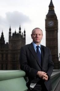 L'actuel député de Finchley et Golders Green Mike Freer. (Photo: autorisation)