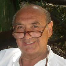 Prof. Alessandro Portelli (Crédit : Autorisation)