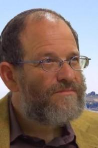 Rabbi Alon Goshen-Gottstein (Crédit : Page Faceboo d'Alon Goshen-Gottstein)