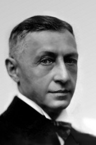 Ivan Bounine en 1933 (Crédit : wikimedia)