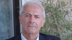 Le démographe Sergio DellaPergola (DR Sergio DellaPergola)