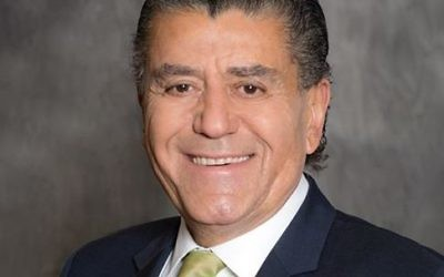 Haim Saban (Photo: sa page Facebook)