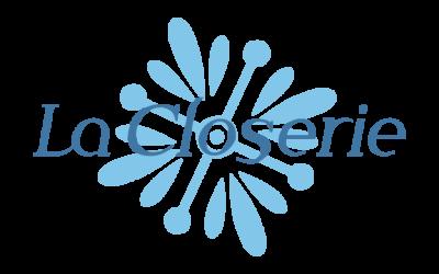 Logo La closerie bleu