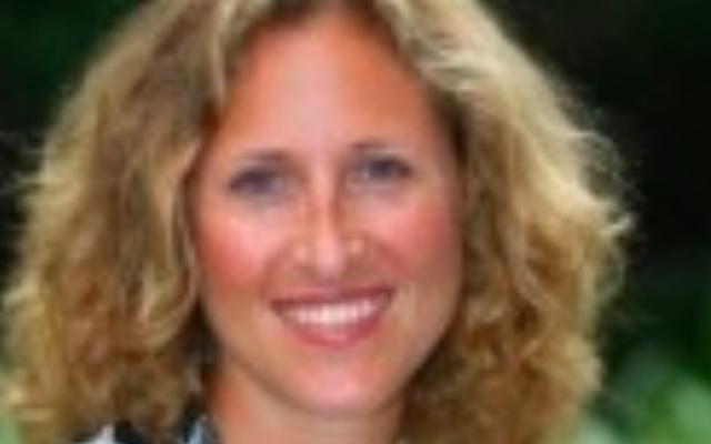 Rochelle Shoretz était la fondatrice et directrice de Sharsheret  (Autorisation  Sharsheret / via JTA)