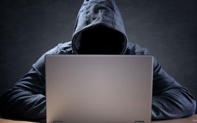 Un pirate informatique. Illustration. (Crédit : Shutterstock)