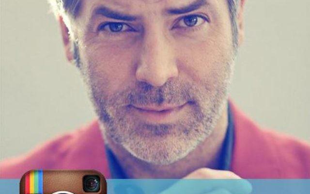 Guillermo Zapata (Photo: son compte Instagram)