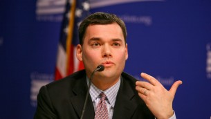 Peter Beinart (Crédit : CC BY-ND Center for American Progress Action Fund, Flickr)