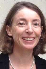 Emma Sky (DR)