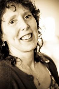 Mère de neuf enfants, Jennie Workman Milne ne savait pas jusqu'à l'année dernière qu'elle était juive (Crédit : Autorisation de Jennie Workman Milne / via JTA)