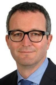 Le responsable de la politique de l'UE Jérôme Bellion-Jourdan (Crédit : Page LinkedIn Jérôme Bellion-Jourdan)