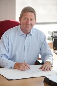 Le secrétaire général très à gauche de Unite, Len McCluskey, a fait campagne pour un soutien à Andy Burnham (Photo: Autorisation)