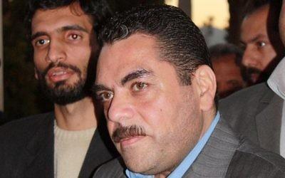 Samir Kuntar (Mardetanha /Wikipedia)