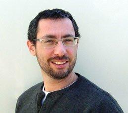 Shmuel Rosner (Crédit : Autorisation)