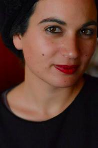 Marlyn Vinig, dont les vues sur les ultra-orthodoxes et de la société israélienne orthodoxe feront partie du Festival In House à la Saison de la Culture de Jérusalem (Crédit : Autorisation de Marlyn Vinig)