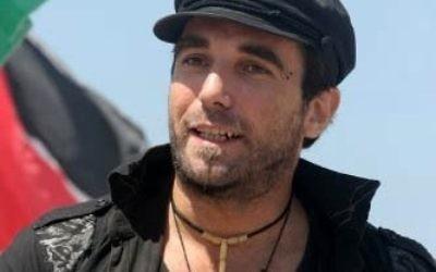 Vittorio Arrigoni (Wikipedia)