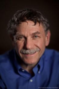 Eric Lander (Crédit : Tony Cenicola/The New York Times)