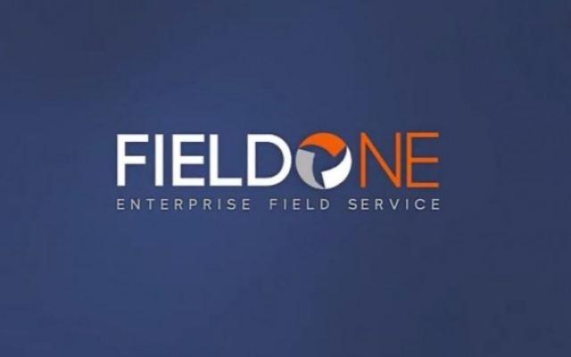 Le logo de FieldOne