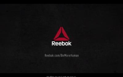 Capture YouTube : Reebok - Freak Show - Be more human