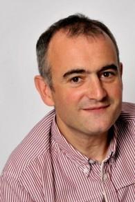 Steve Scott des syndicalistes amis d'Israël (Photo: Autorisation)