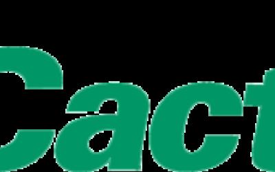 Logo de la marque luxembourgeoise Cactus