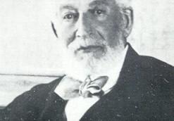 Edmond James de Rotschild (Crédit : Wikipedia)